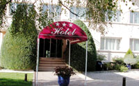 Photo of Hotel Le Jura Divonne-les-Bains