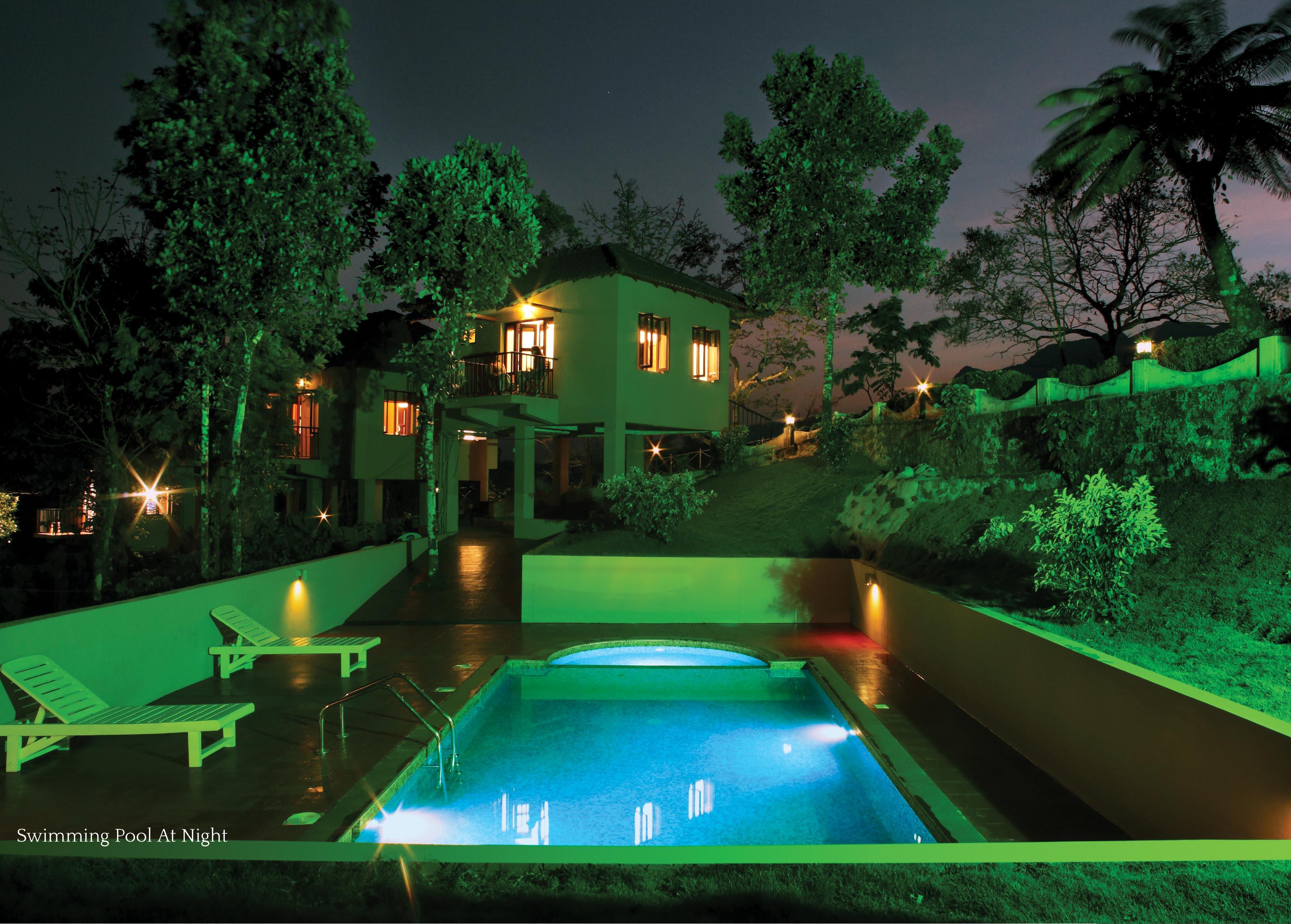 Rippon Mount Resorts