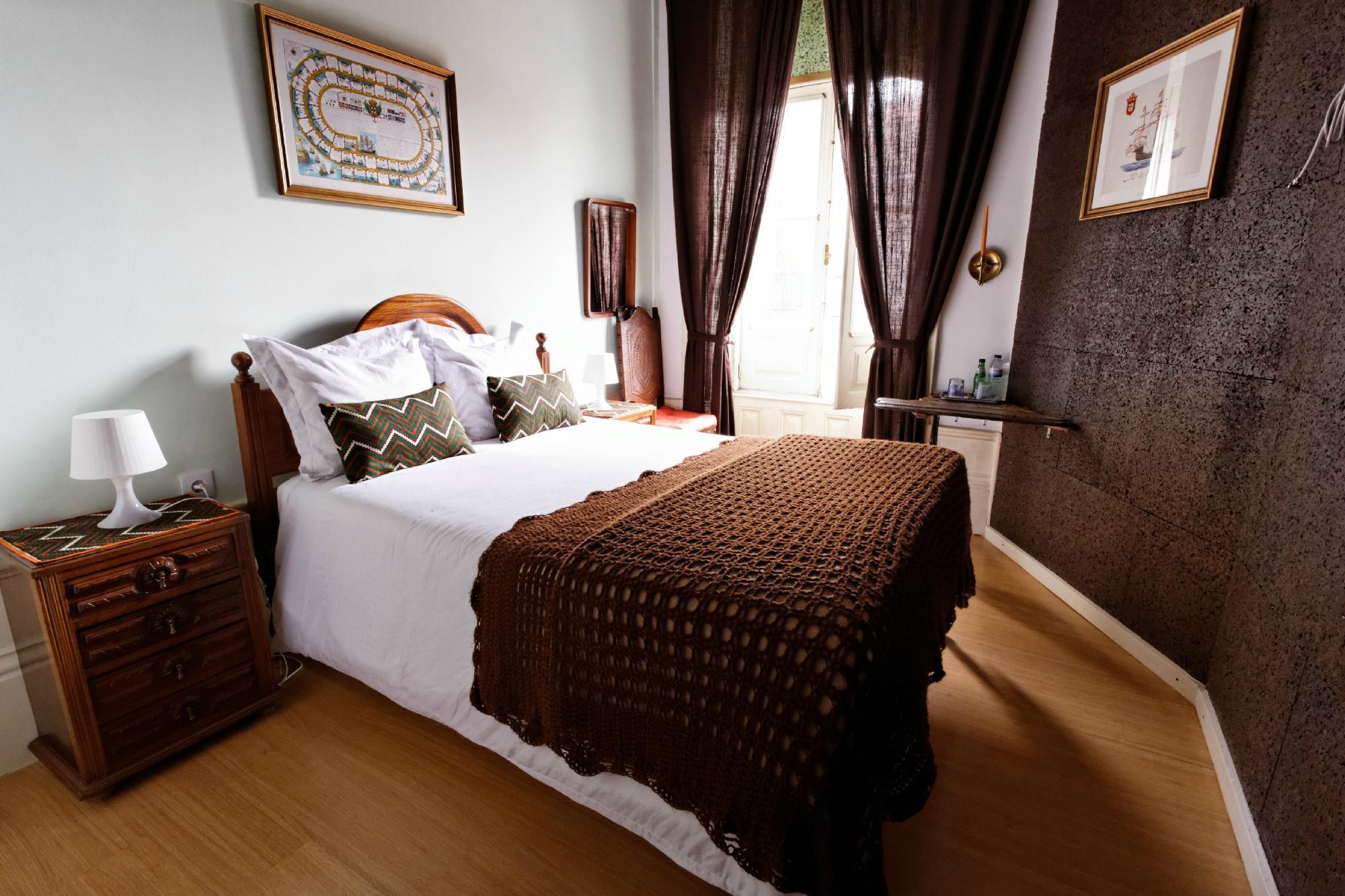 Alvares Cabral Guest House