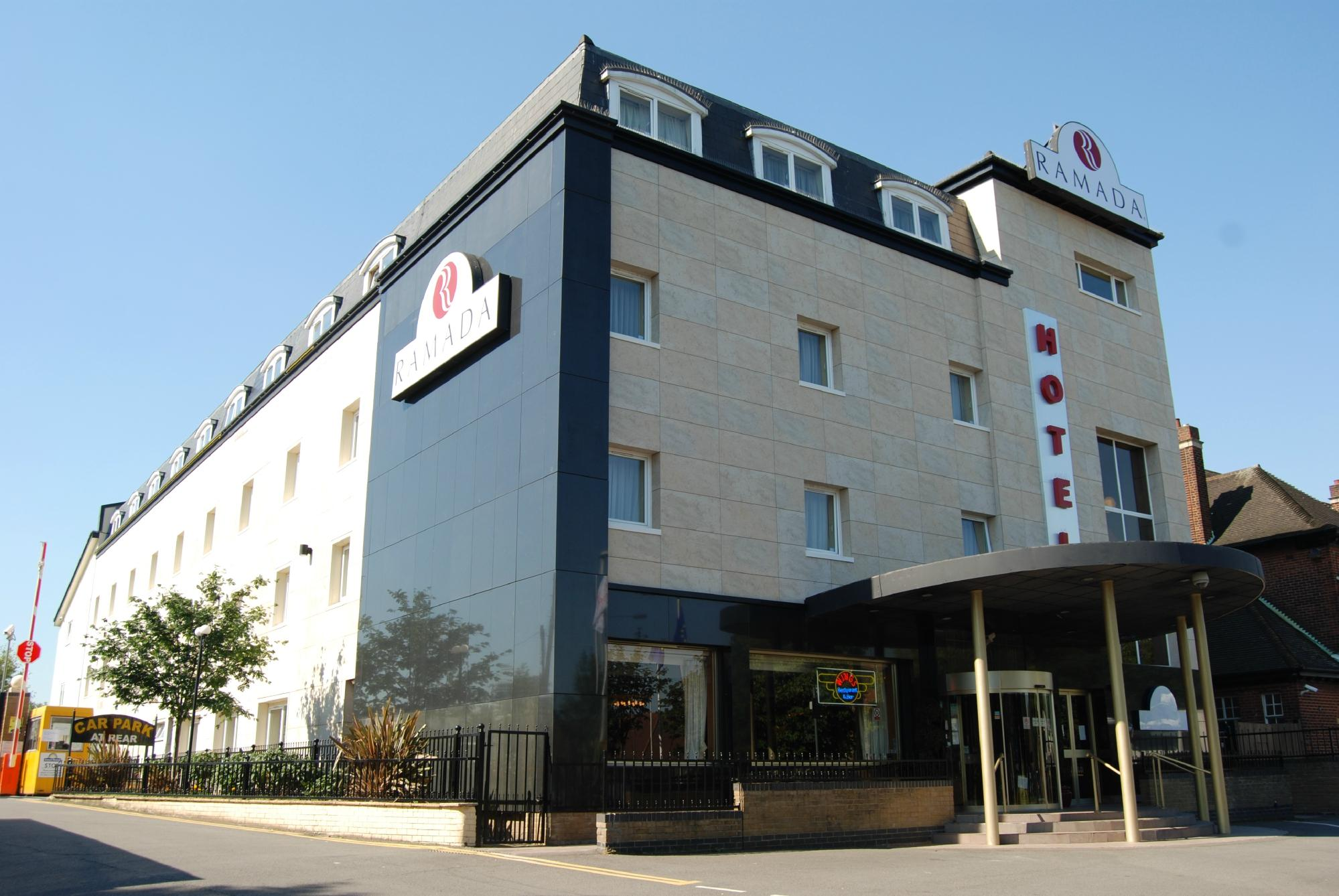 Ramada london south ruislip hotel reviews photos price comparison - Hotel ramada londres ...