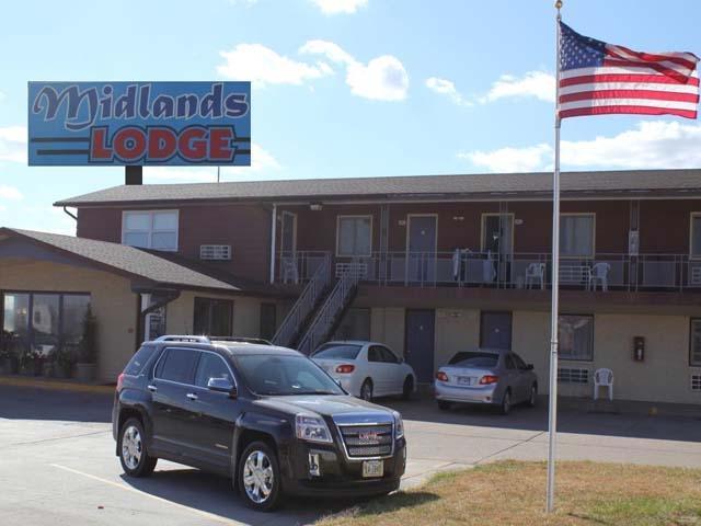 Midlands Lodge
