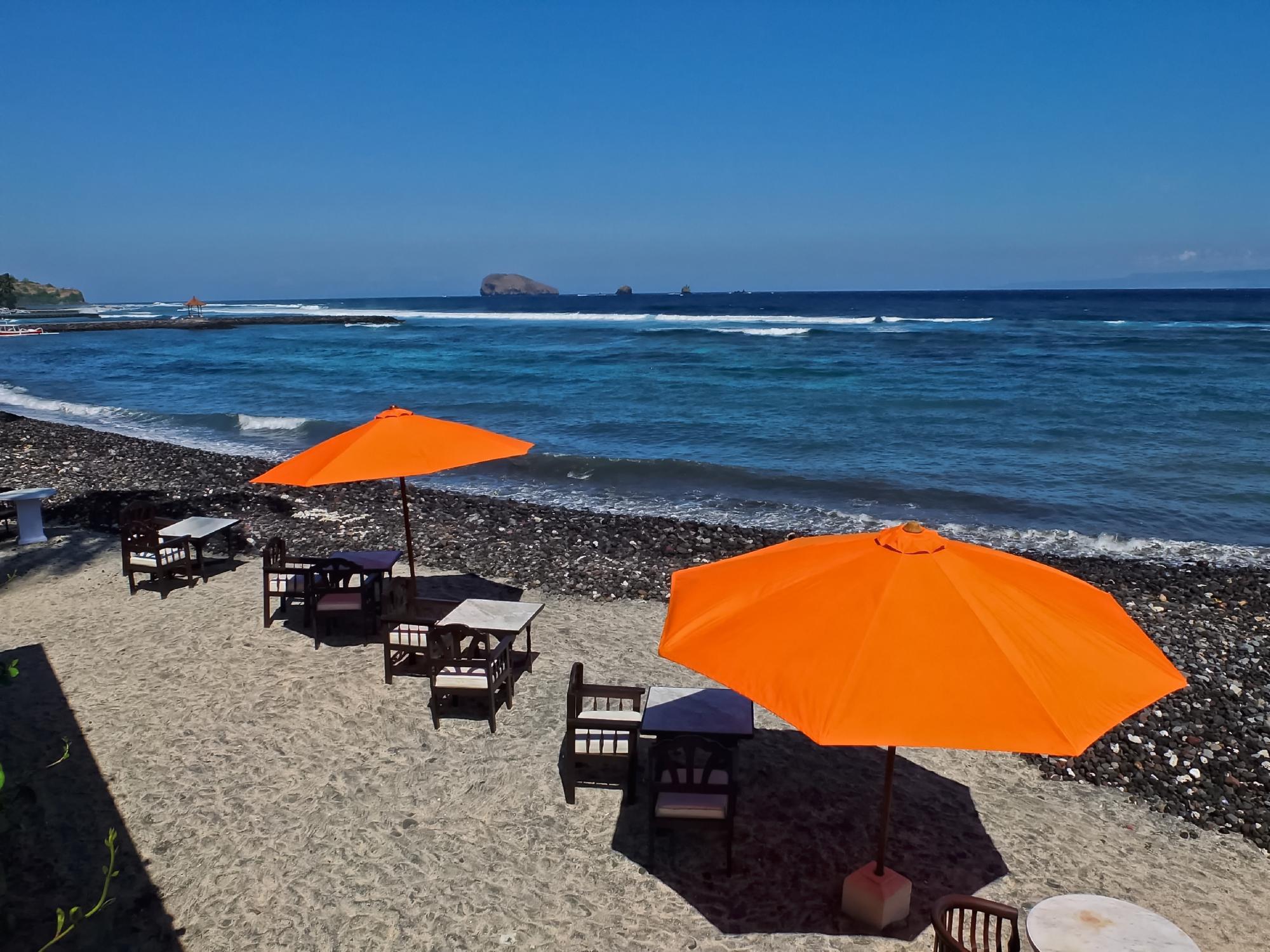 法嘉坎迪達沙海灘別墅