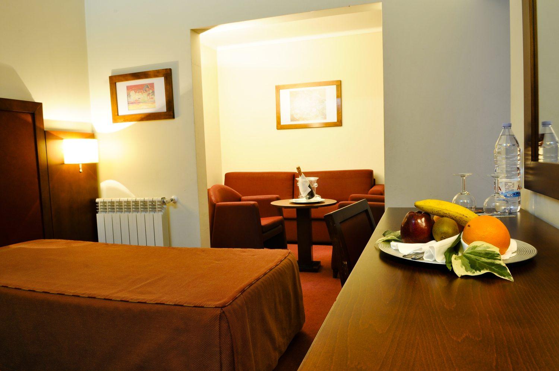 Hotel Samasa Fundao