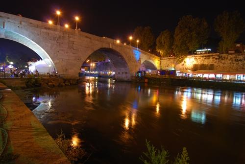 Arco del Lauro