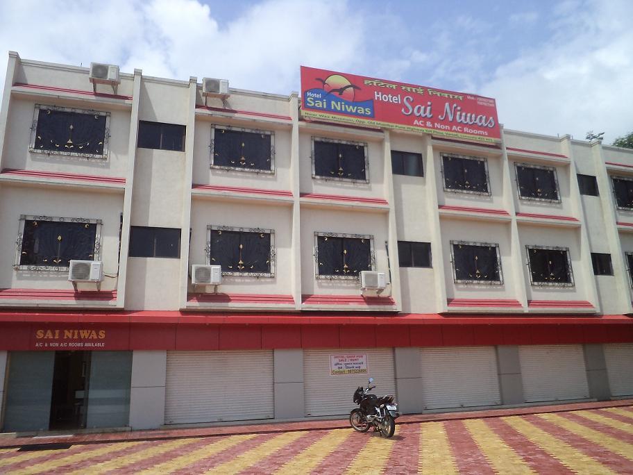 Hotel Sai Niwas