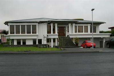 Guesthouse Thverholt