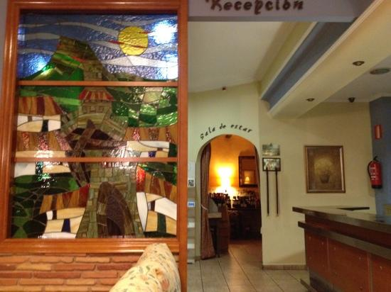 Hotel Restaurant Rioja