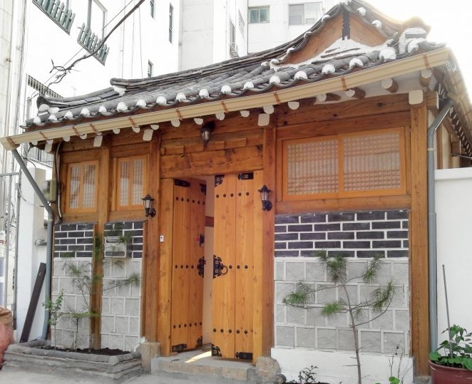 Kimchi Guesthouse