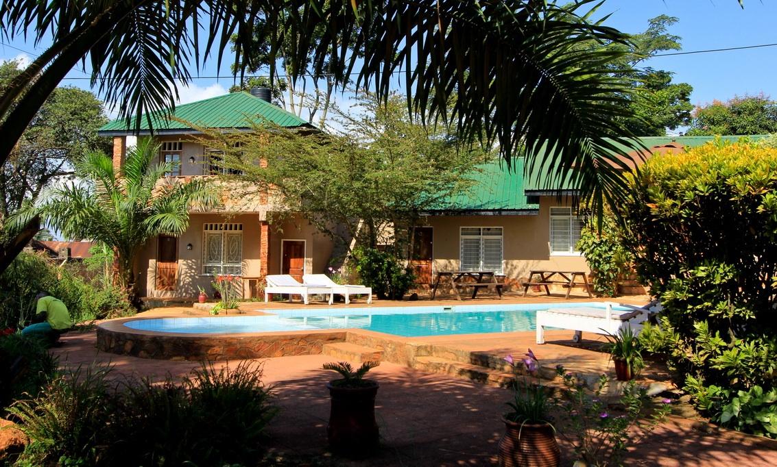 Surjio's Guest House