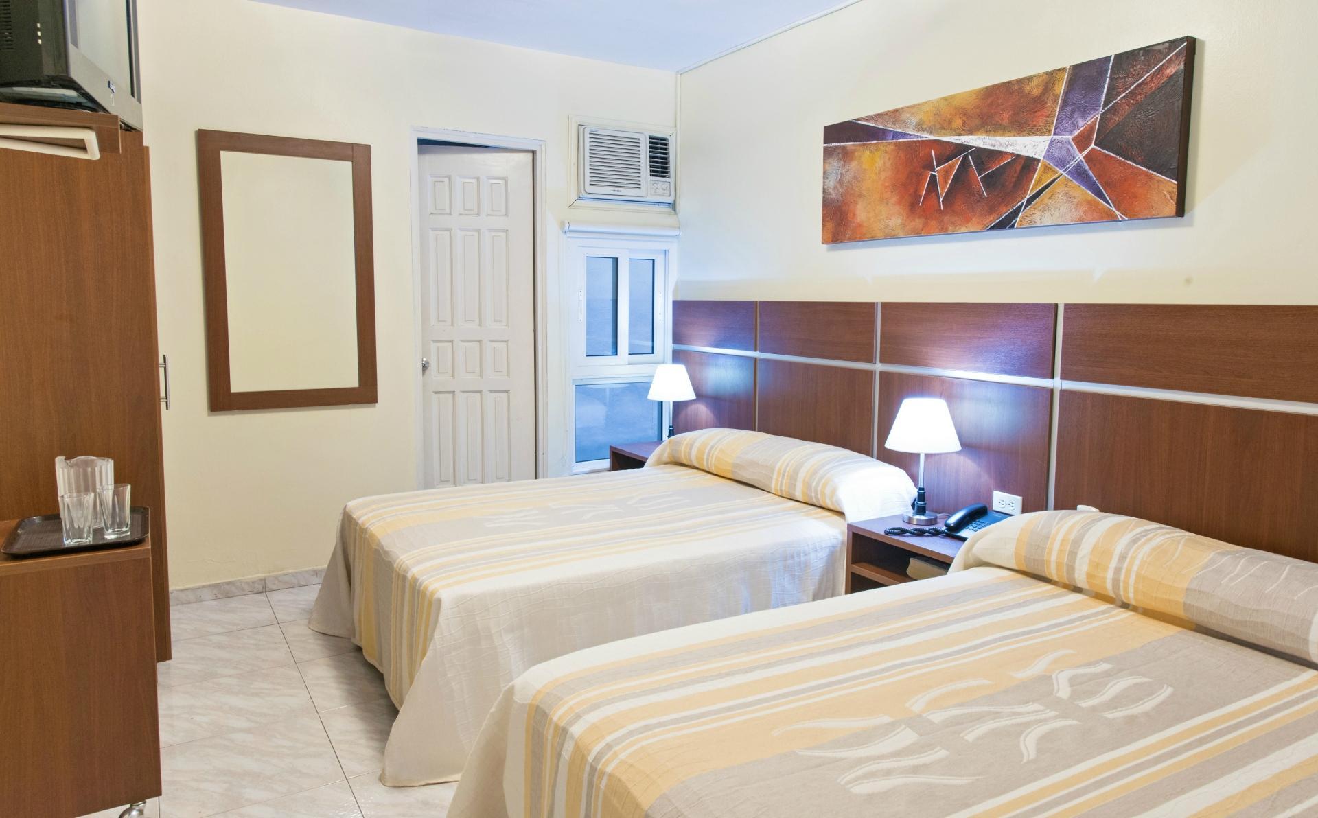 호텔 베니돔 파나마