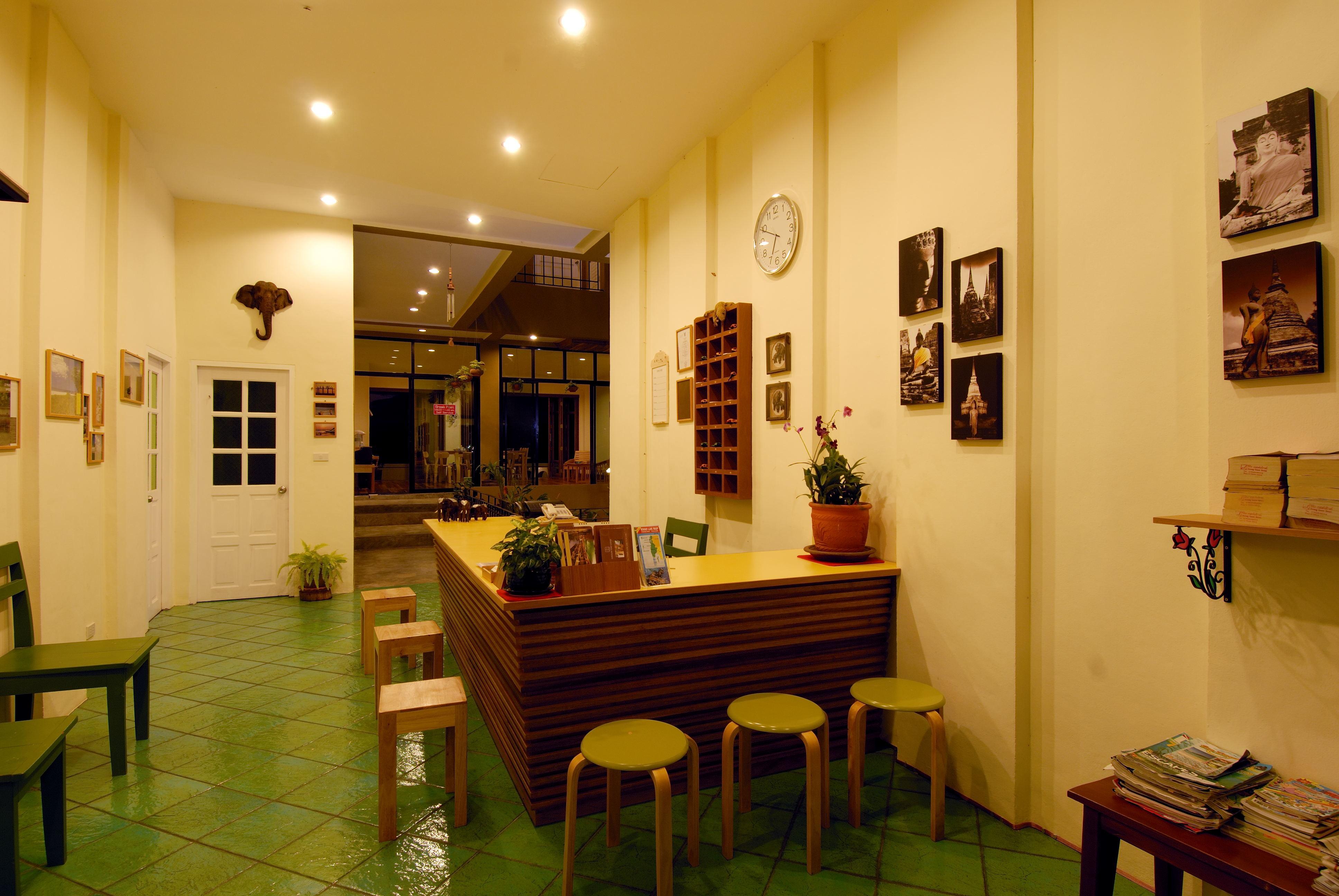 Jerung Guesthouse