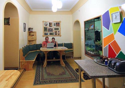 Idre Hostel