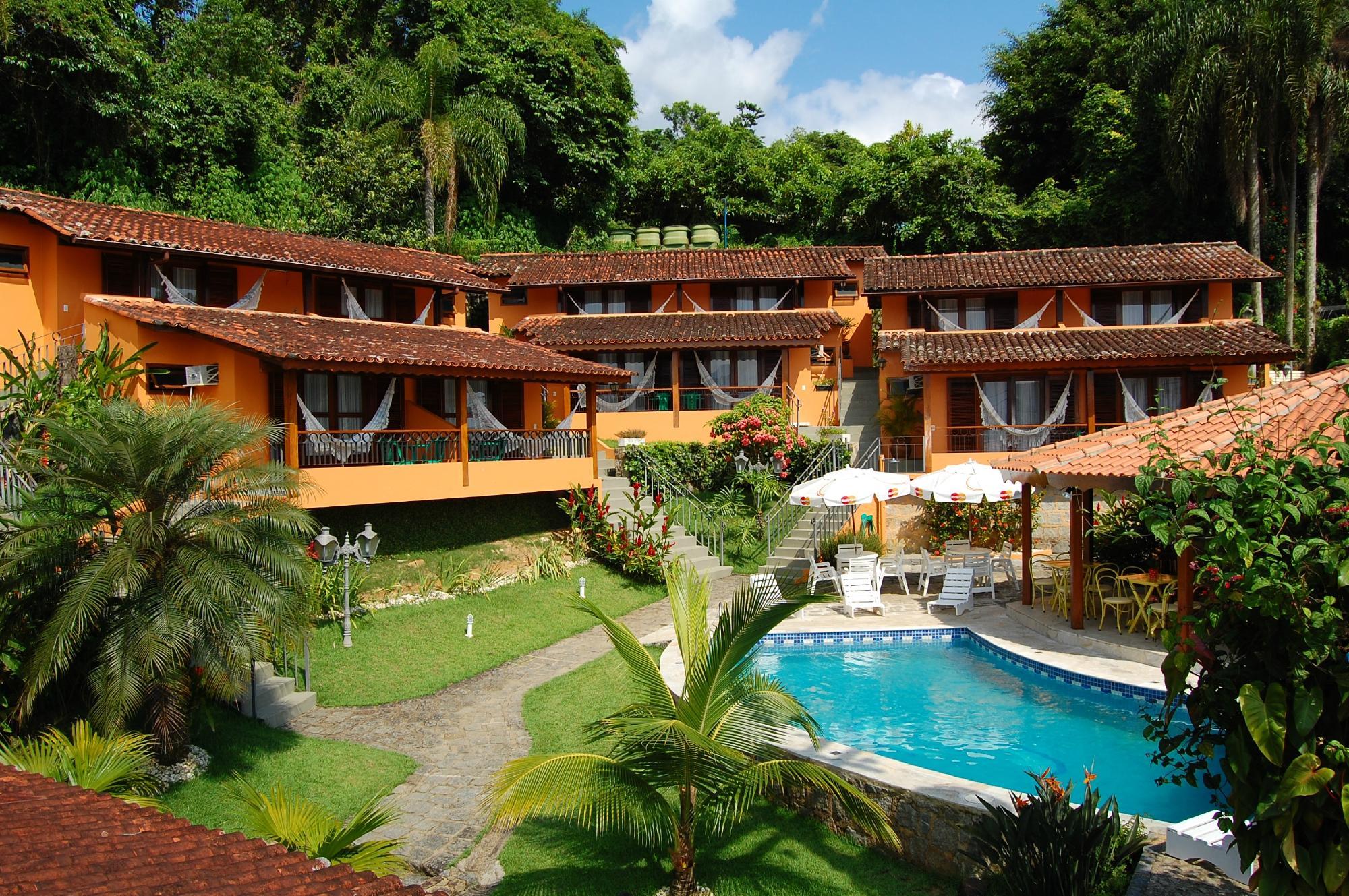 Hotel Pousada Do Forte