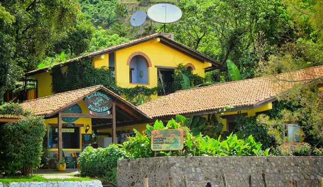 La Iguana Perdida Hotel
