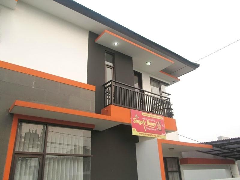 Simply Homy Sariwangi Guest House