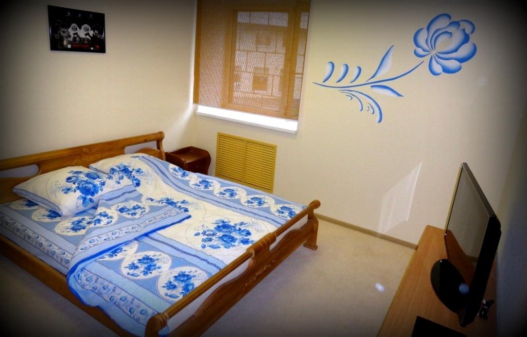 Lapti Hostel