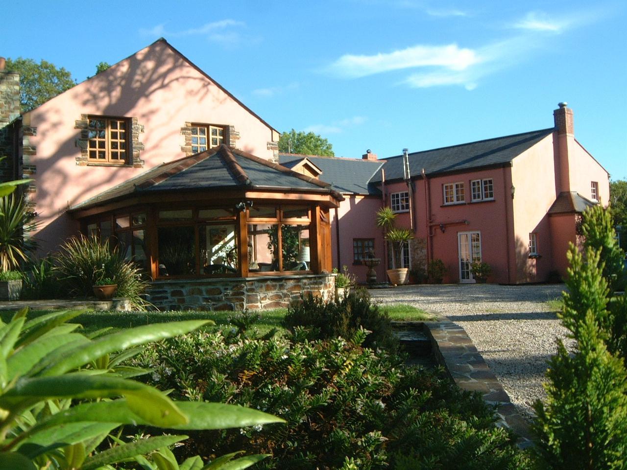 Chycara House