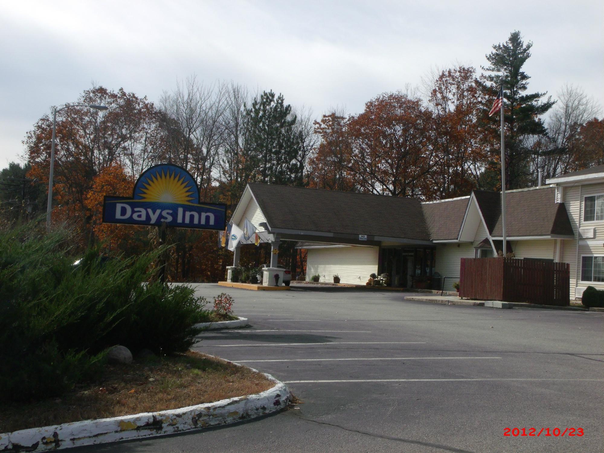 Days Inn Campton