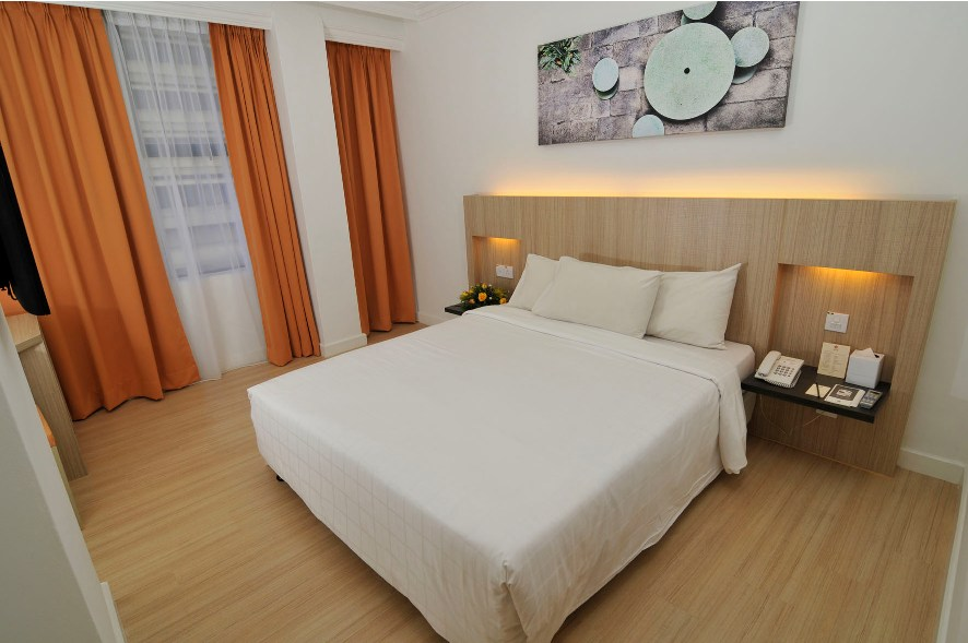 Swiss Inn Kuala Lumpur