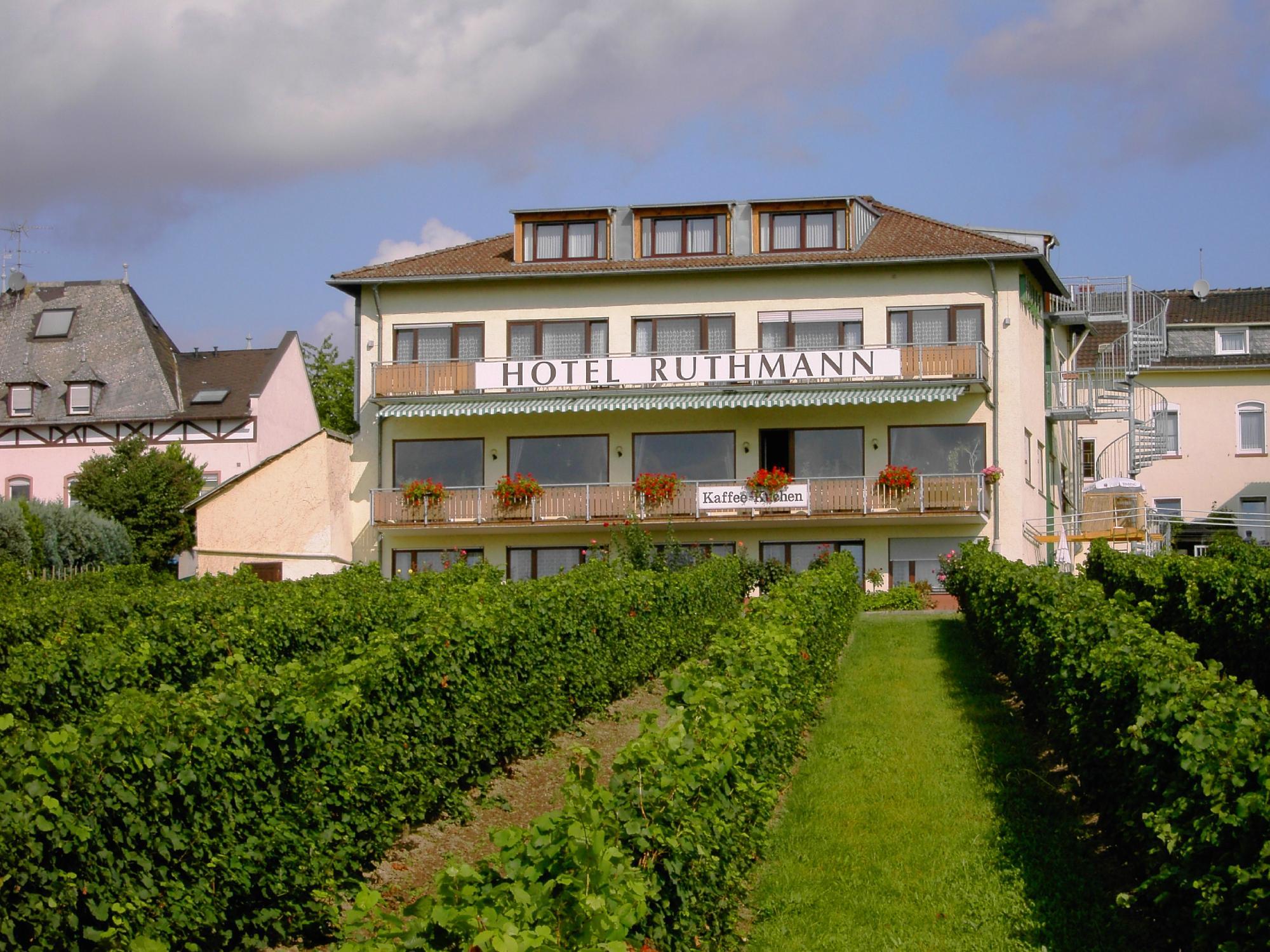 Ruthmann Hotel
