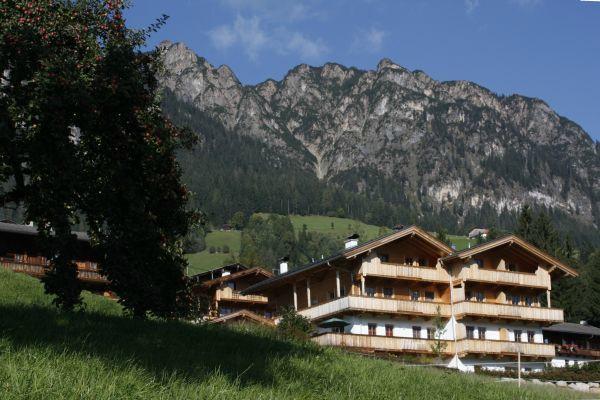 Gaestehaus Larch