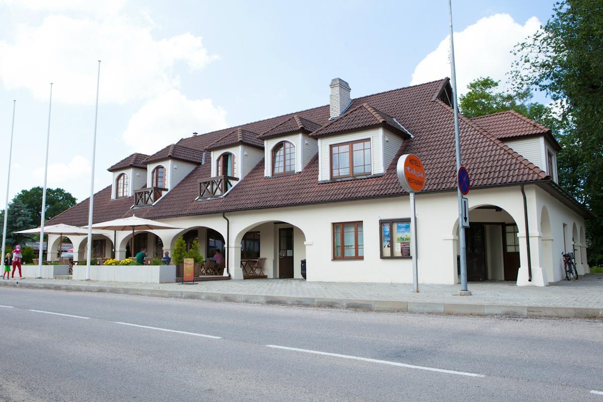 Hotell Liilia