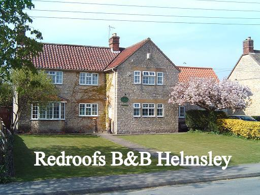 Red Roofs B&B