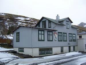 Welcome Puffin Hostel