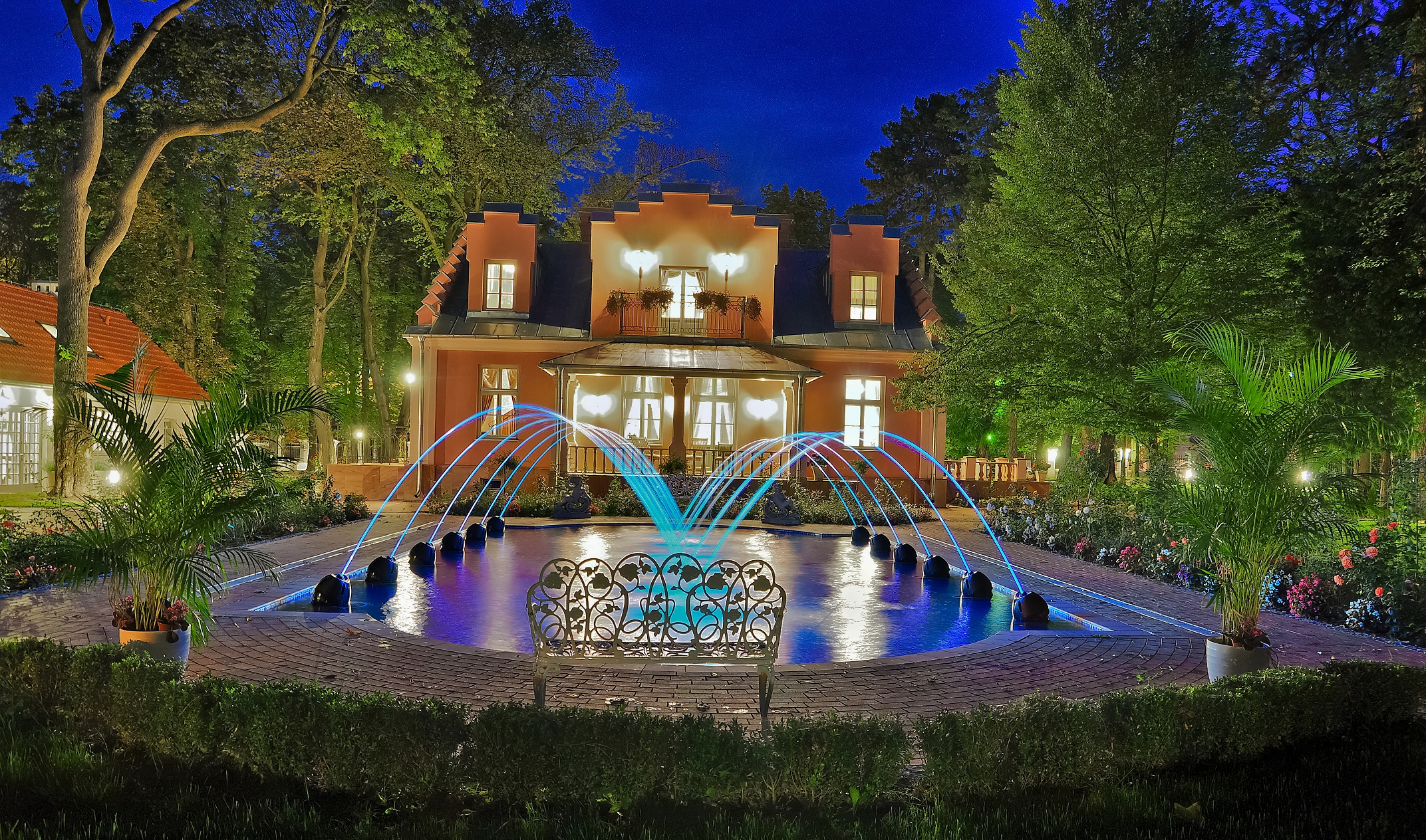 Willa Rozana - Ormonde Resort