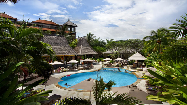 Ramayana Resort & Spa
