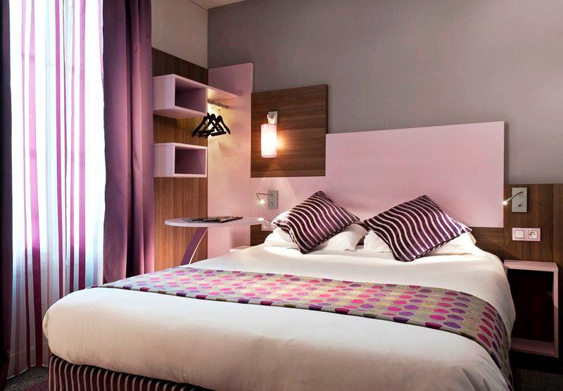 Comfort Hotel Nation