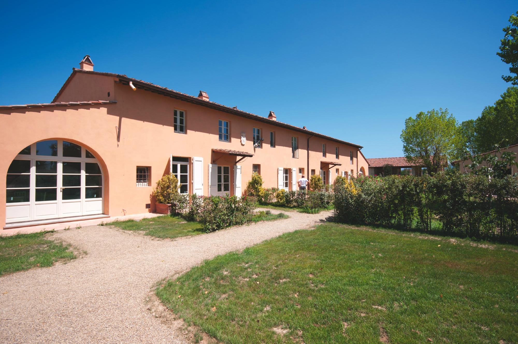 Borgo di Pratavecchie