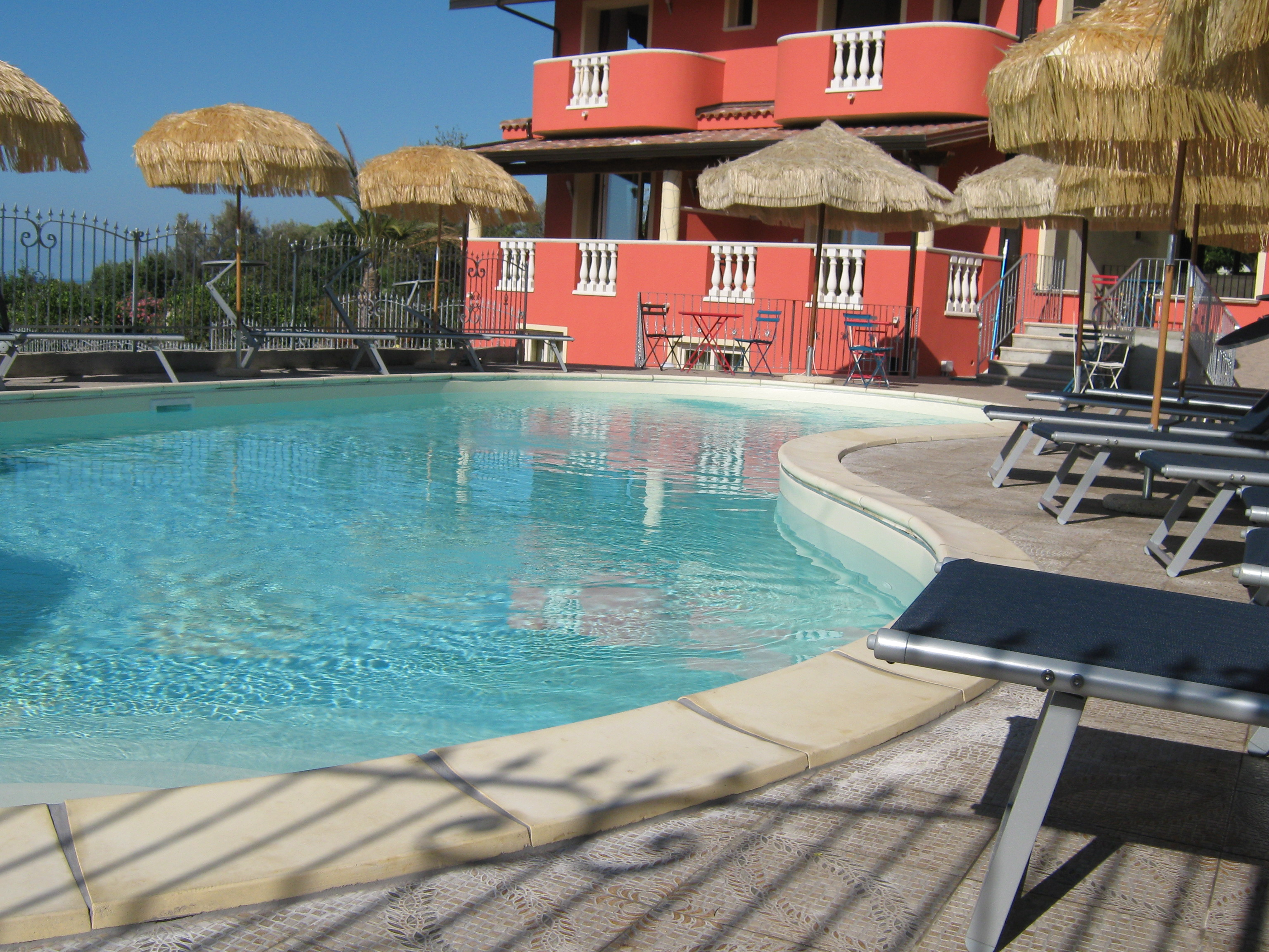 ホテル ボルゴ ディ サンタ バルバラ