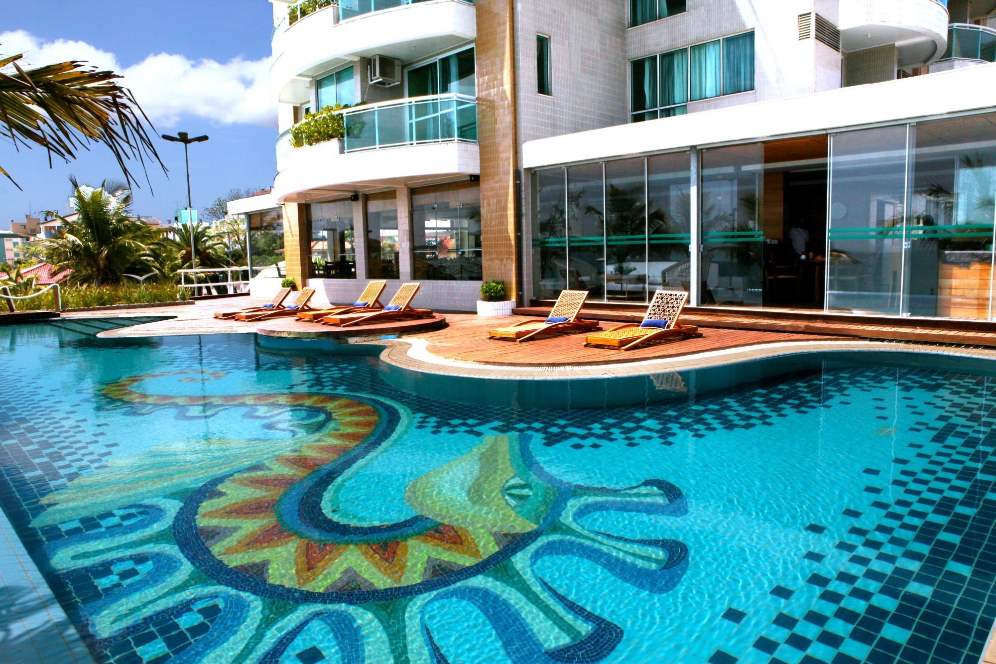 Palace Praia Hotel