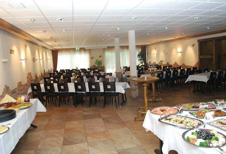 Hotel Schweinsberg