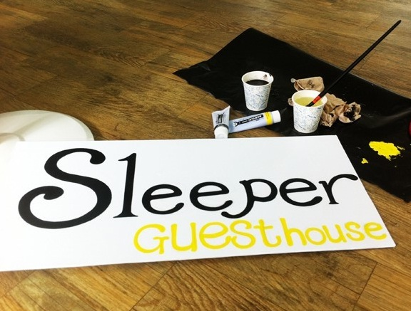 Sleeper Guesthouse