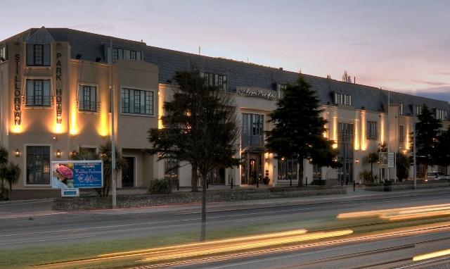 Stillorgan Park Hotel