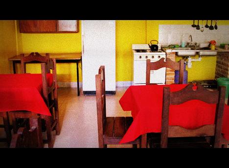 Nono Hostel