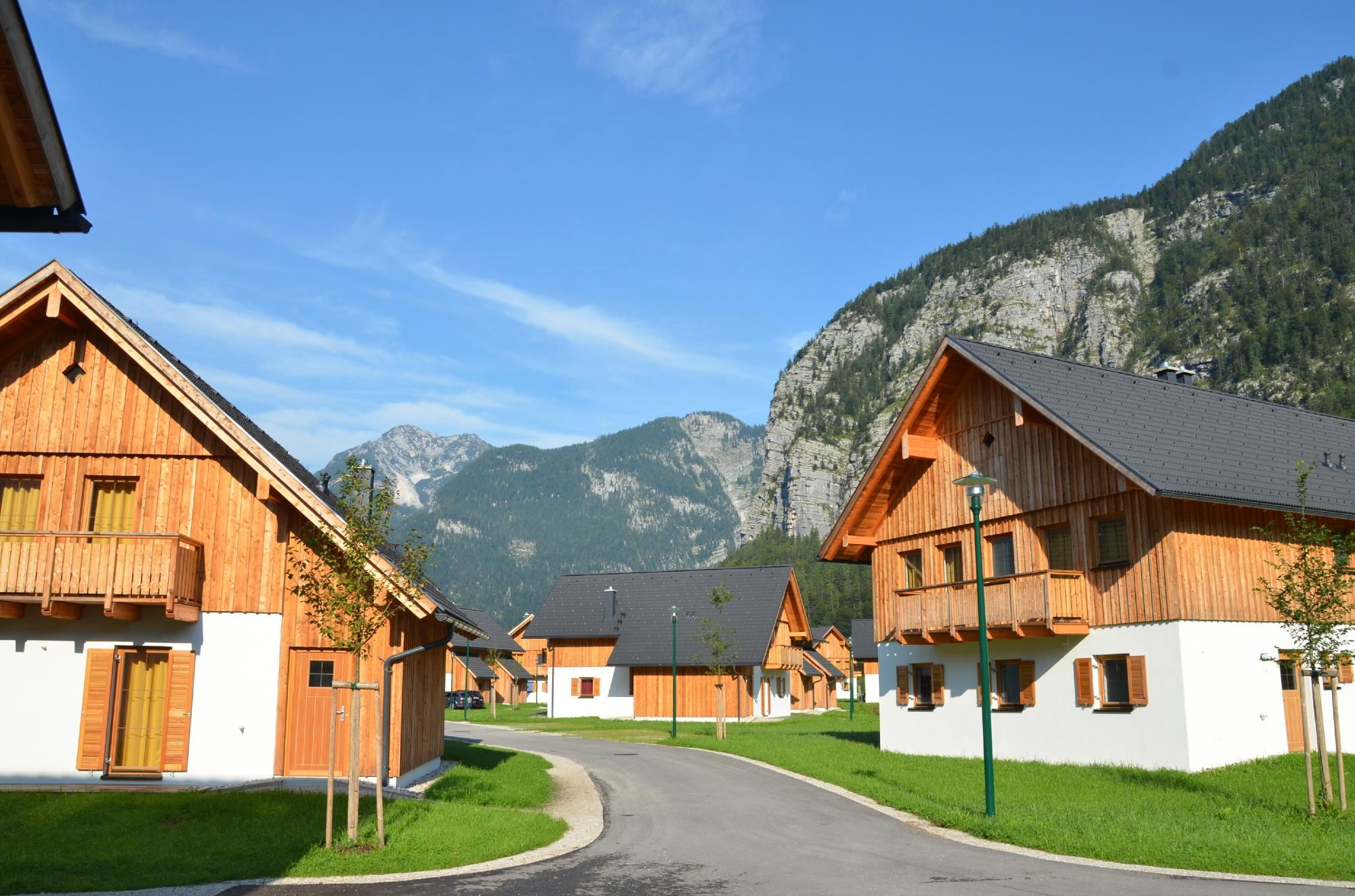 Resort Obertraun