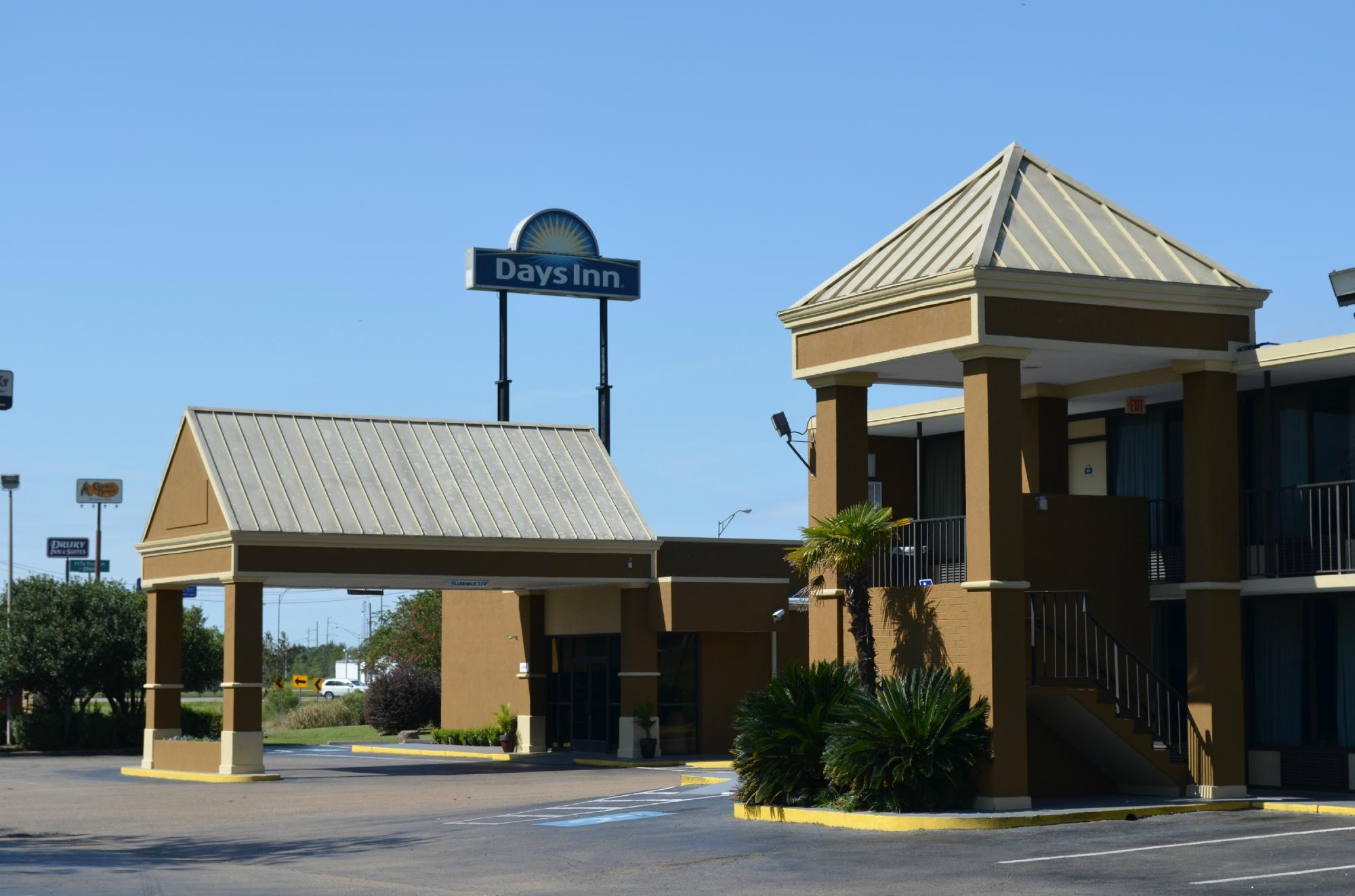Days Inn Lafayette