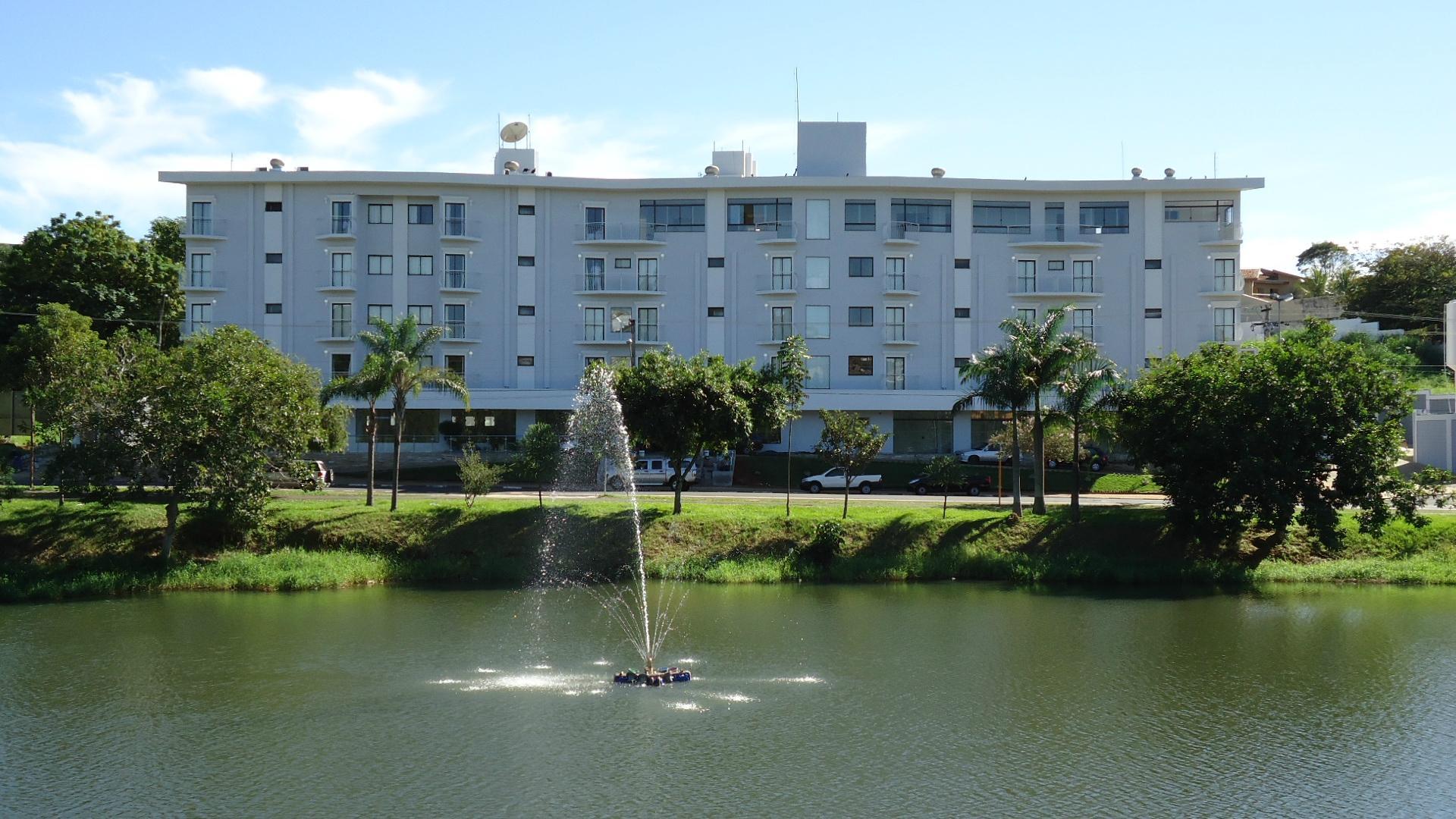 Bristol Zaniboni Hotel
