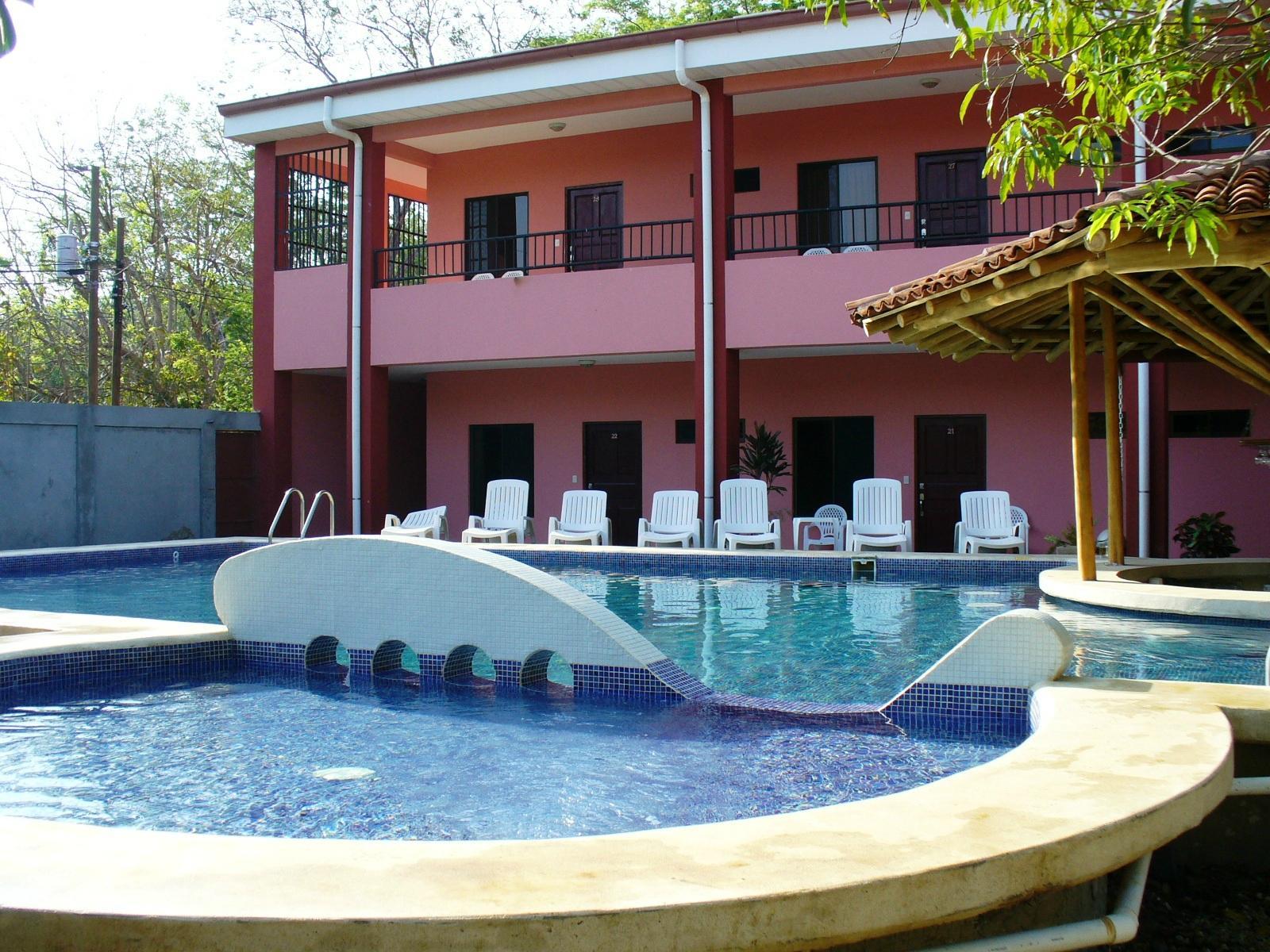 Hotel Nany Playa Brasilito