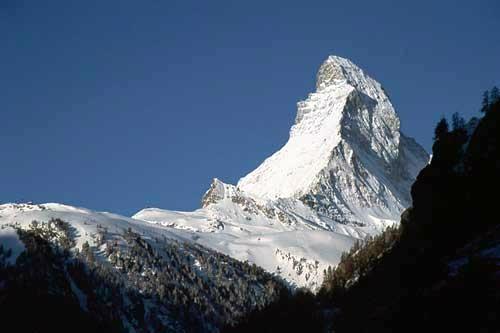 Naturfreunde Hotel Zermatt