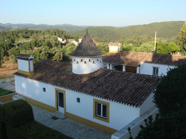 Quinta de Sao Jose dos Montes