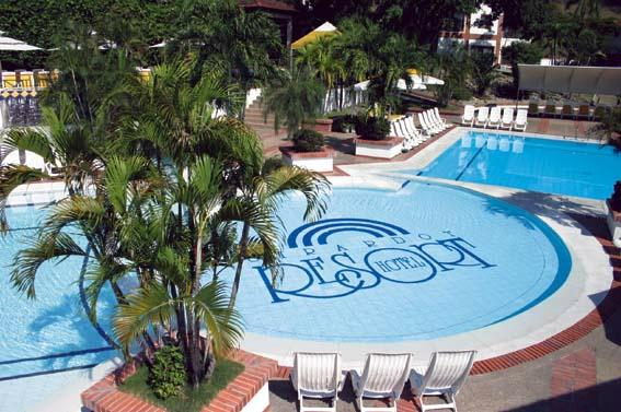 Girardot Resort