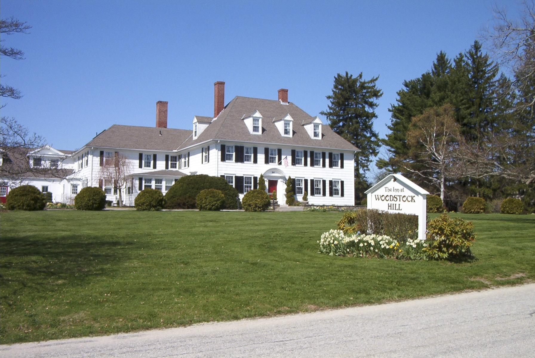 Inn at Woodstock Hill