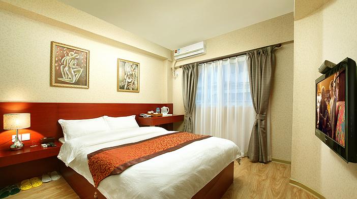 Hanbi Chain Hotel Kaiyuan Road