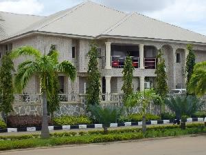 La'don Hotel