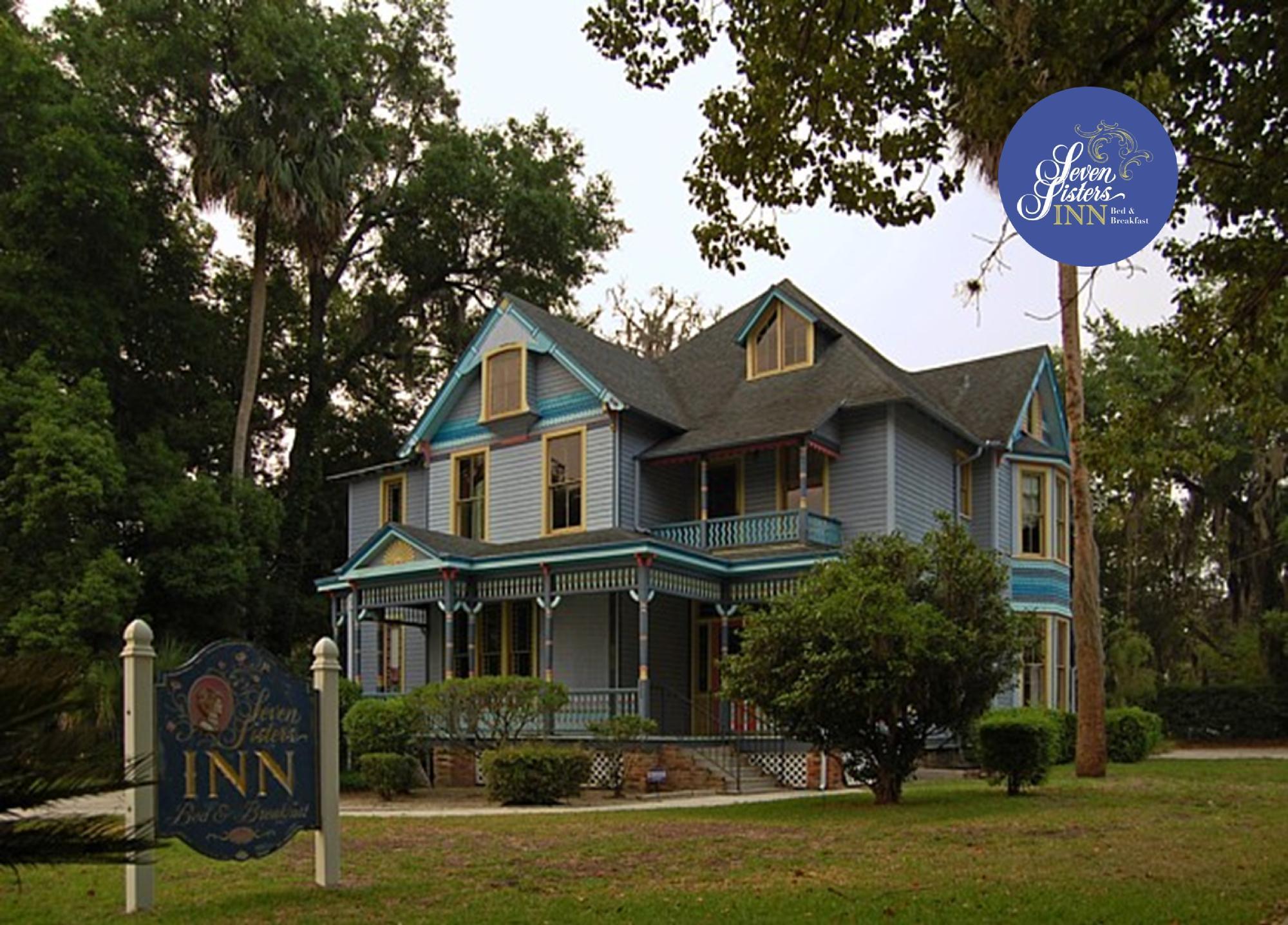 Seven Sisters Inn