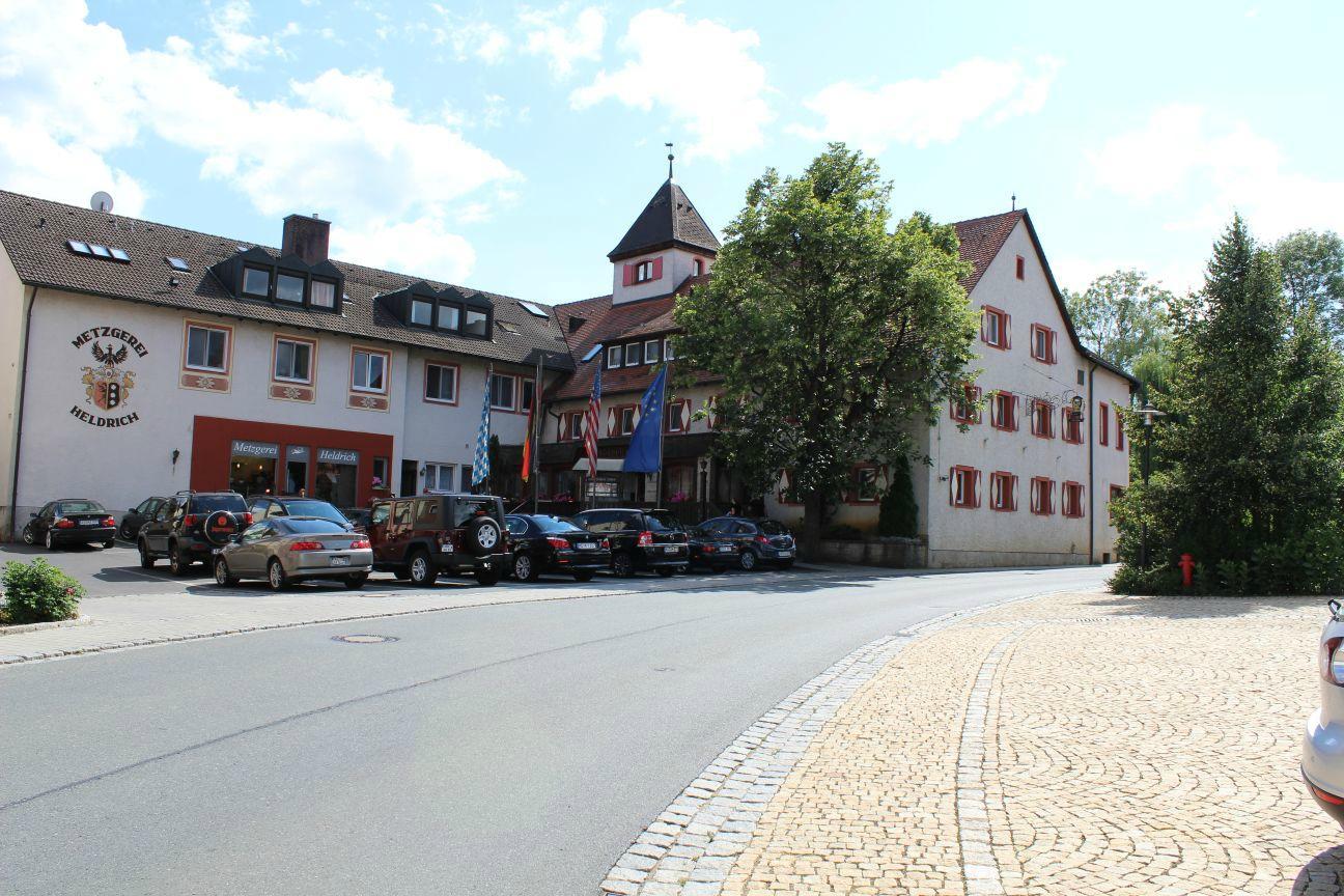 Gasthof Goldener Greif